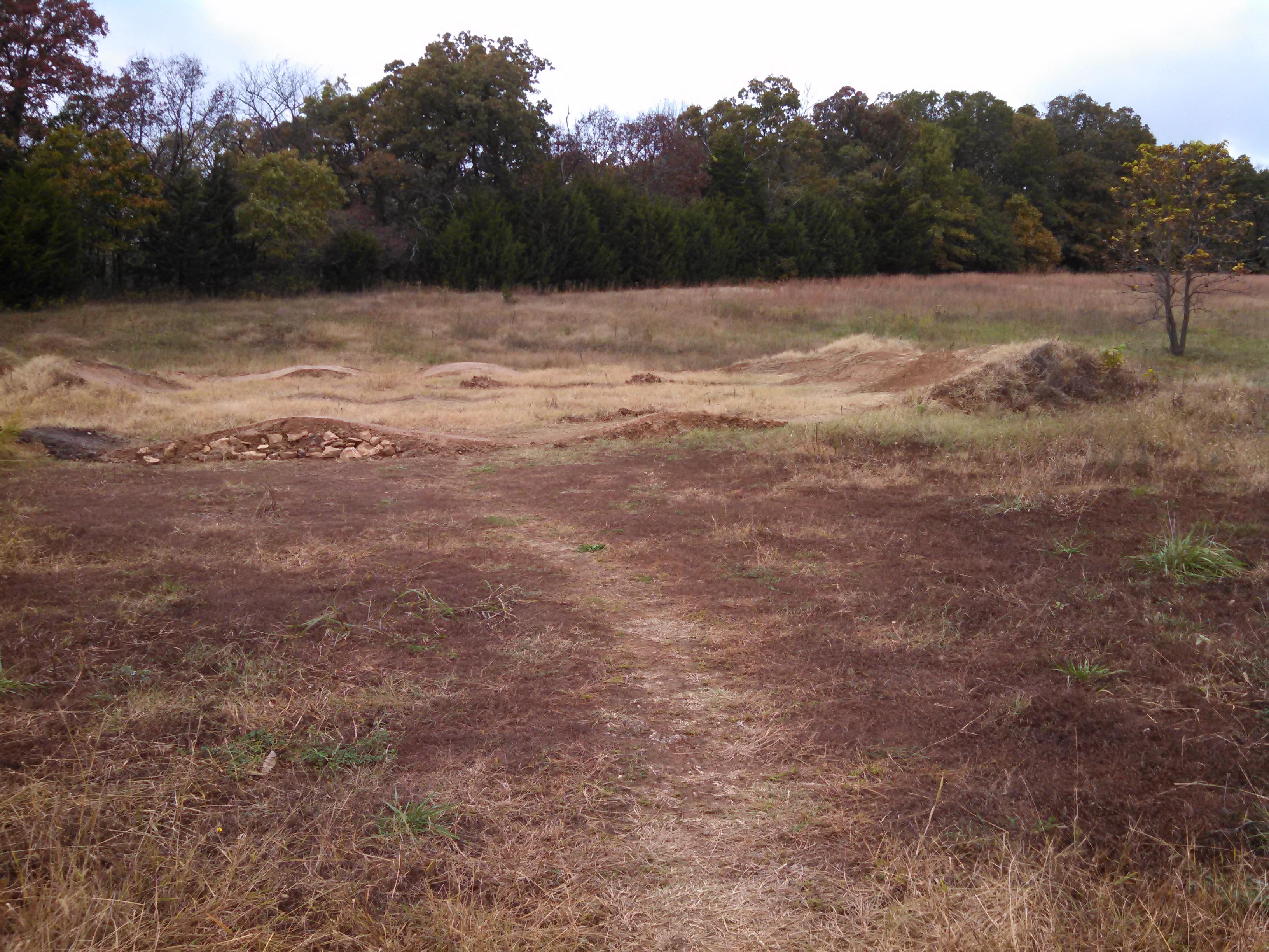 Shawnee Mission Park Pump Track | Get Outdoors Kansas